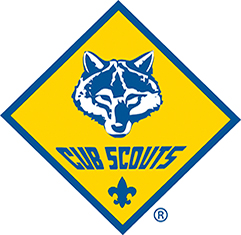 cub scouts program logo