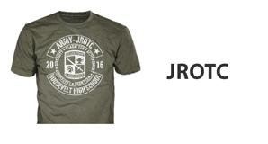JROTC t-shirts