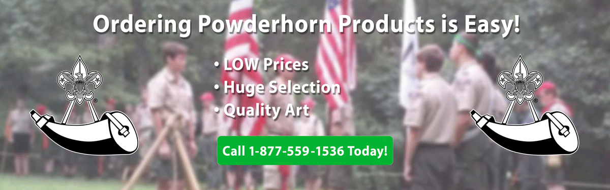 Powderhorn Course products header