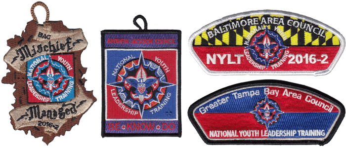 NYLT patch CSP examples