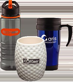 golf drinkware
