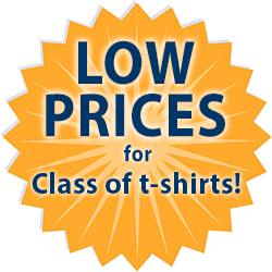 low prices for Class of 2017 t-shirts medallion