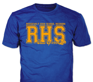 class reunion custom t shirts high school reunion classb custom