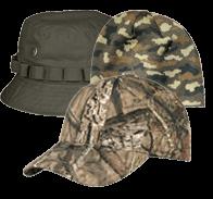 Pro Camouflage Series Cap