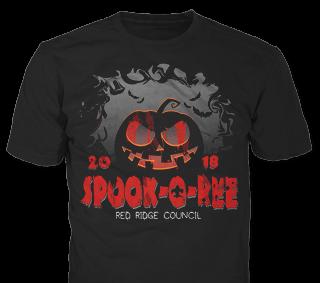 Boy Scout Troop Event T-Shirt Design Ideas from ClassB