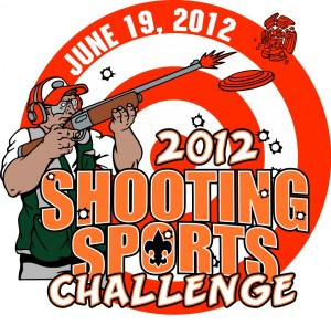 Shooting Challenge Patch Design Idea