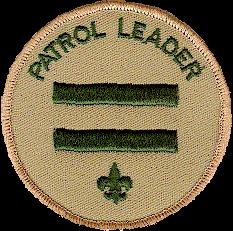 boy scout patrol patches