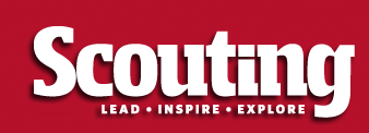Scouting magazine logo ClassB