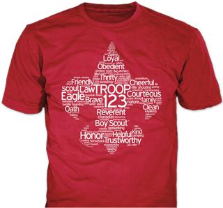 Design Your Own Softball Shirt