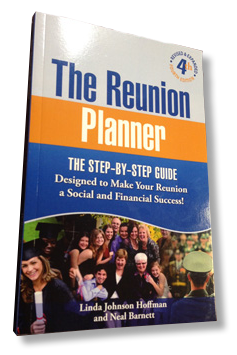 Family reunion planning ideas and tips guidebook