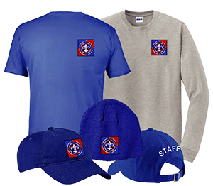 NYLT t-shirts caps and hats