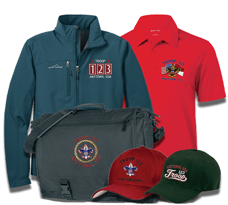 08dbb6c3a Custom Embroidery | Polos | Caps | Garments - ClassB® Custom Apparel ...