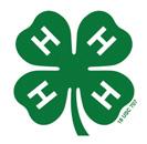 4-H CLUB logo