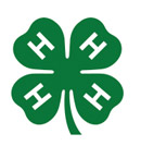 4-H Club design ideas