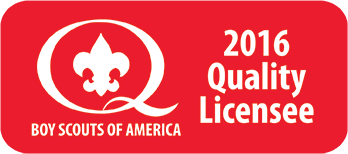 2016 BSA Quality Licensee Award