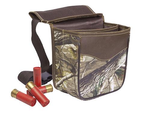 RealTree Camo Shell Bag