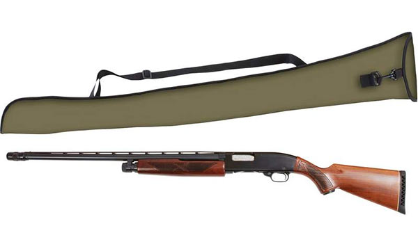Classic Safari 48inch Foldable Gun Slip