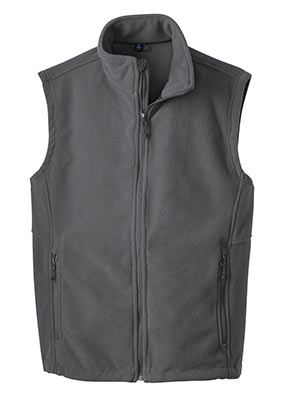 Midweight Fleece Vest