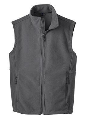 Midweight Fleece Vest