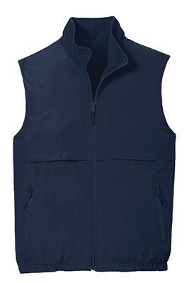 Reversible Charger Vest True Navy