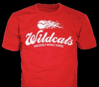 Baseball Team T-Shirt Design Ideas from ClassB