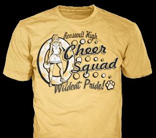 Cross Country Team T-Shirt Design Ideas from ClassB