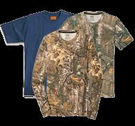 Long Sleeve Explorer Camo Shirt RealTreeXtra