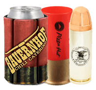 Shotgun Shell Preemo LED Flashlight