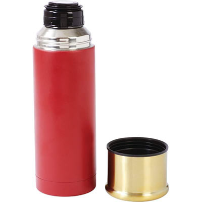 Shotgun Shell Stainless Steel Vacuum Bottle Thermos
