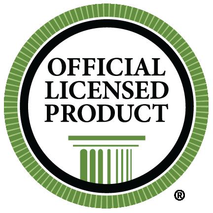 Chi Omega logo authorized vendor
