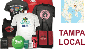 tampa bay custom t-shirts embroidery and promo products