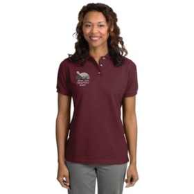 school staff embroidered shirts