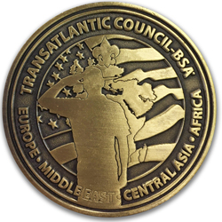 example of custom coins