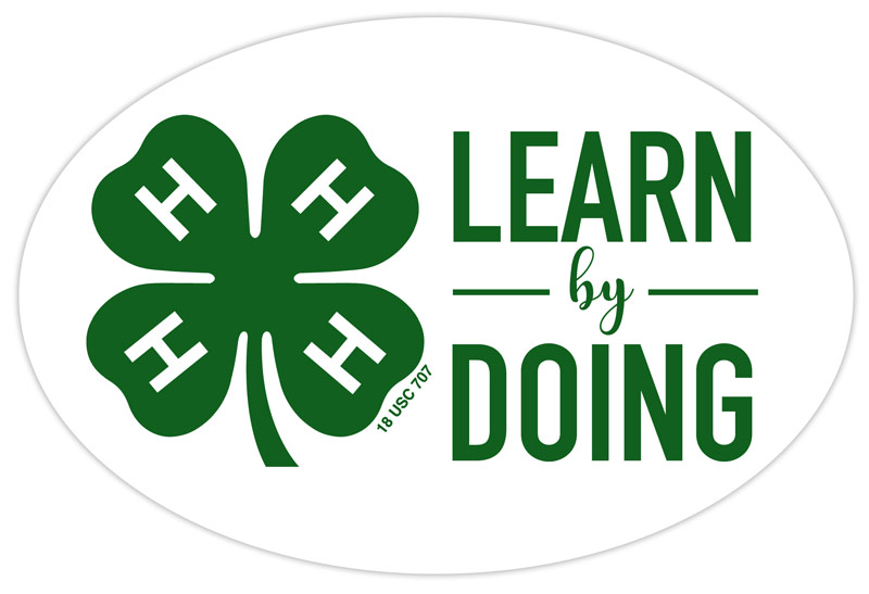 4-H Magnets