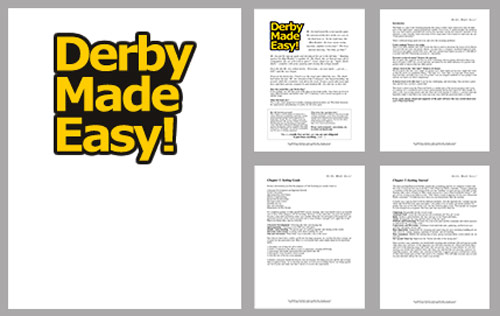 pinewood derby planning guide derbies made easy ebook