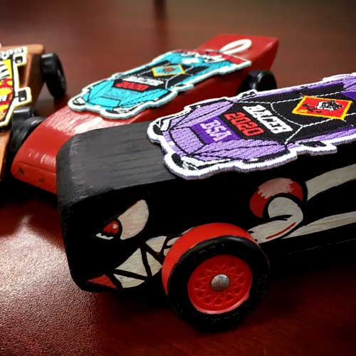 pinewood derby ideas to make the day fun