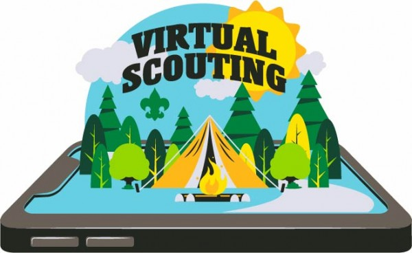 Virtual Scouting Patch