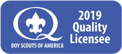 2019 BSA Quality Licensee Award