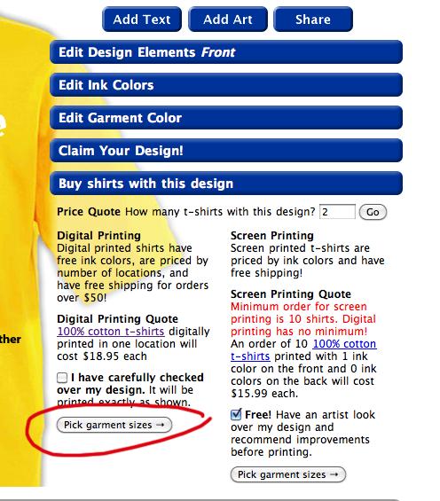 Digital print highlight1 for Single order custom t shirts