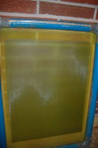 A screen