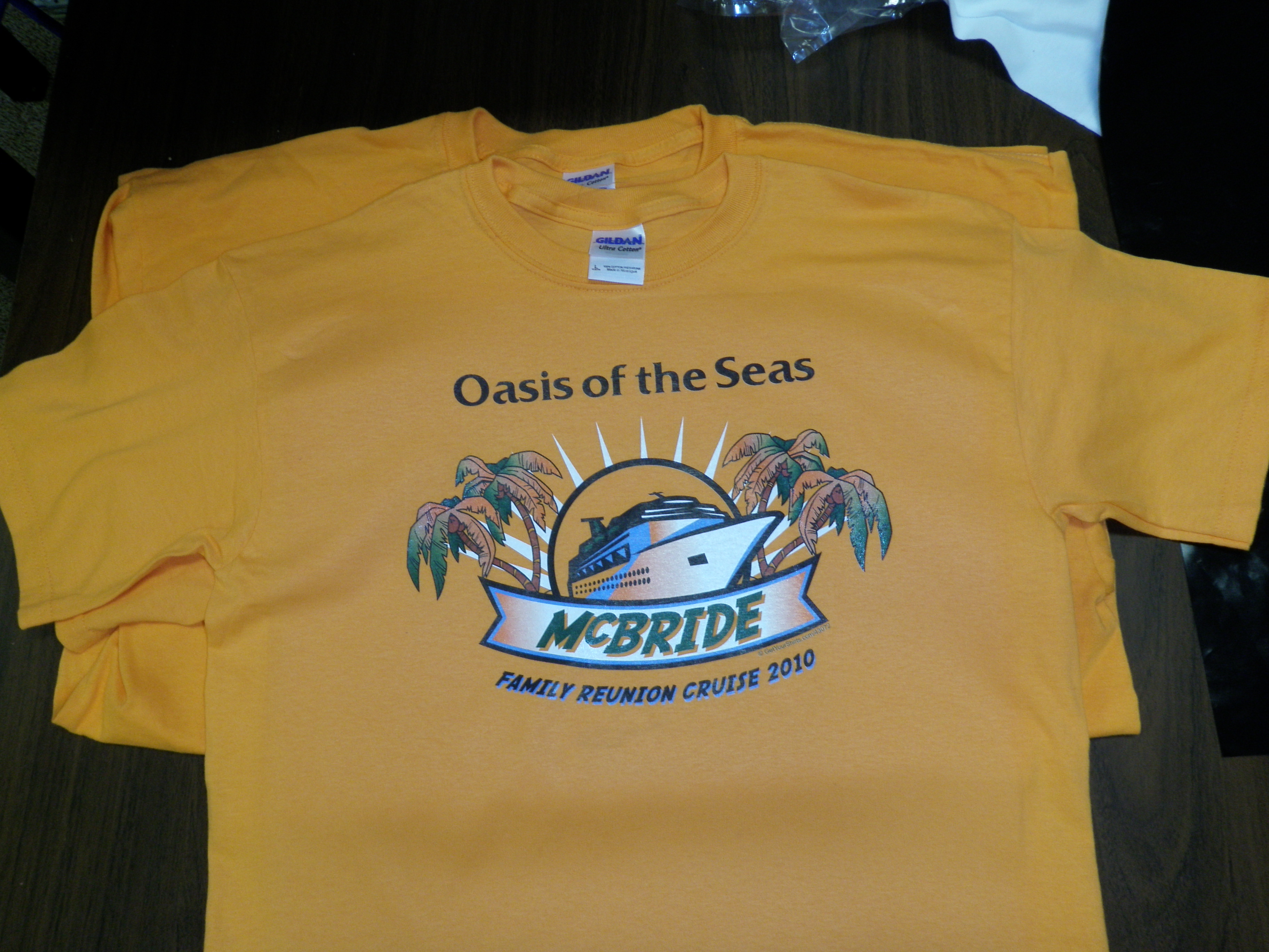 New digital printing single t shirt orders now possible for Digital printed t shirts