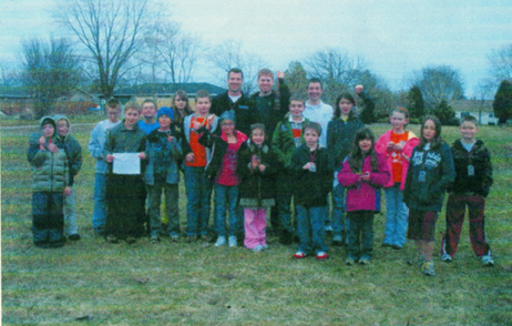 Brown County 4-H