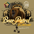 SP3252 Wood Badge Bear Patrol custom t-shirt