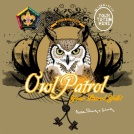 Wood badge owl patrol custom t-shirt design SP3254