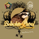 Custom Wood Badge Bobwhite Patrol t-shirt design SP3256