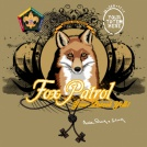SP3257 wood badge fox patrol custom t-shirt design