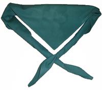 In-stock neckerchief colors