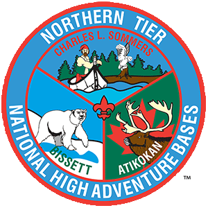 northern tier logo gear for boy scouts