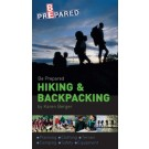 hiking and backpacking be prepared boy scouts guide book