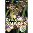 boy scouts deck of snakes activity book